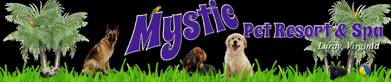 Mystic Pet Resort